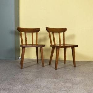 furu stolar Karl Andersson & Söner