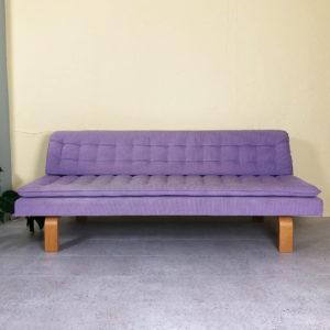 lila soffa dagbädd kinnarps